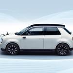 Ženeva 2019: Honda bo v Evropi do leta 2025 povsem električna (foto: Honda)