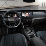 Ženeva 2019: Cupra in športni SUV s španskim temperamentom (foto: Cupra)