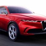 Ženeva 2019: Tudi Alfa Romeo se podaja na električna pota (foto: Alfa Romeo)