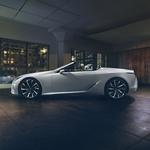 Ženeva 2019: Toyota s kozmetičnimi popravki, Lexus z evropskimi premierami (foto: Toyota in Lexus, Ženeva 2019)
