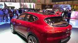 Ženeva 2019: Tudi Alfa Romeo se podaja na električna pota