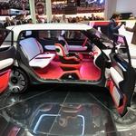 Ženeva 2019: Ob 120. obletnici Fiat predstavlja koncept '120' (foto: Dušan Lukič)