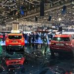 Ženeva 2019: Ameriški Jeep pripravil e-volucijo (foto: Sebastjan Plevnjak)