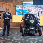 Ženeva 2019: Seat z električnim avtomobilom že prihodnje leto (foto: Seat)