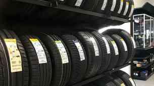 Bliža se 15. marec: ali je že čas za menjavo zimskih pnevmatik za letne?