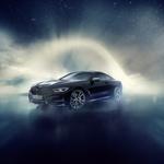 Ženeva 2019: BMW z električno ofenzivo in zunajzemeljskim pridihom (foto: BMW)