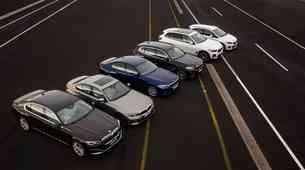Ženeva 2019: BMW z električno ofenzivo in zunajzemeljskim pridihom