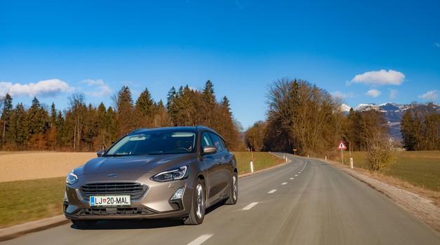 Slovenski avto leta (foto: Saša Kapetanovič)