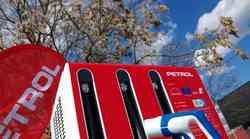 Petrol odprl vozlišče za hitro polnjenje električnih vozil