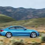 BMW M3 in M4 opcijsko štirikolesno gnana? (foto: BMW)