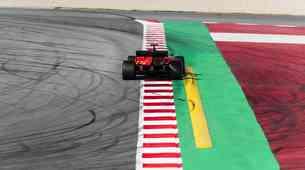 Formula 1: Že v Avstraliji dodatna točka za najhitrejši krog