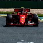 Formula 1: Bottas veličastno (foto: Lulop, Ferrari)