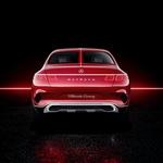 Novi Maybach v Evropo iz ZDA (foto: Daimler)