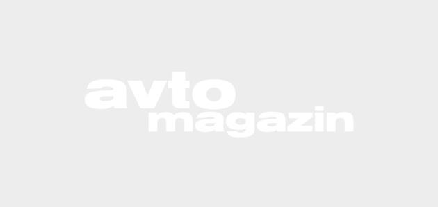 Vozili smo: Škoda Octavia