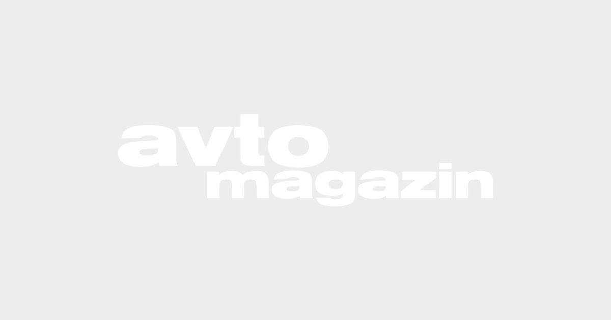 Audi A4 Allroad Quattro Vozili Smo Avto Magazin