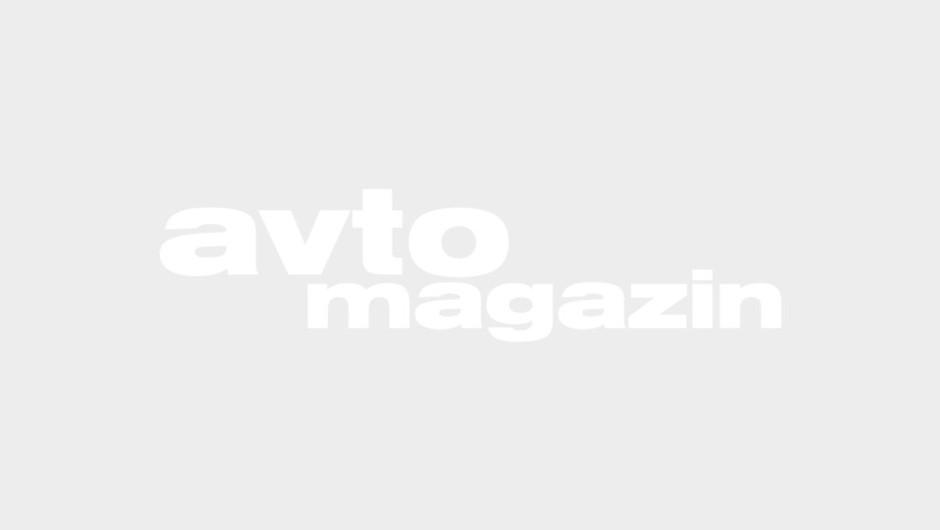 Touratech Rambler: terenski BMW R 1200 GS, lažji od 200 kg