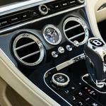 Bentley Continental GT je odšel na shujševalno dieto (foto: Bentley)