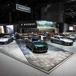 PSA in družina Peugeot pripravljena na združitev s skupino FCA (foto: PSA, FCA)