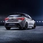Toyota in Suzuki napovedala sodelovanje (foto: Toyota)
