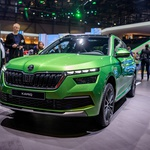 Škoda s 30 novimi modeli do leta 2023 (foto: Škoda)