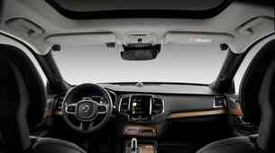 Volvo bo preprečeval vožnjo v opitem stanju