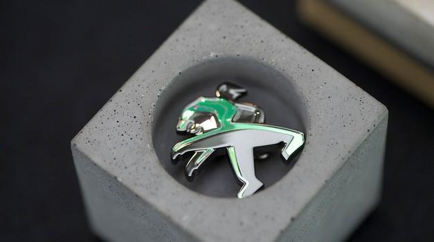 Fiat-Chrysler (za zdaj) zanika možnost združitve s PSA (foto: Peugeot)