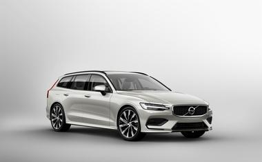 Volvo naskakuje svetovni rekord