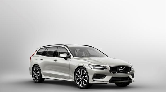 Volvo naskakuje svetovni rekord (foto: Newspress)