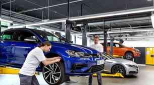 Vpoklici vozil: Hvale vredna skrb proizvajalcev