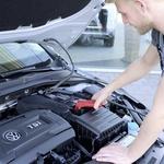 Vpoklici vozil: Hvale vredna skrb proizvajalcev (foto: Jure Šujica, Volkswagen)