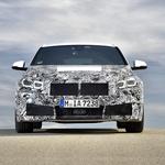 BMW serije 1 kaže prve obrise (foto: BMW)