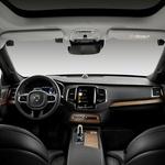 EU bo fizično omejila hitrost vozil (foto: Volvo)