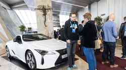 City as a Living Lab 2019: avtonomni avtomobili kot pred desetletjem pametni telefoni