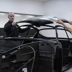 Aston Martin obudil še eno legendo (foto: Aston Martin)