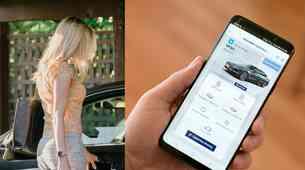 Hyundai predstavlja mobilno aplikacijo, ki bo nadomestila pametni ključ