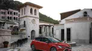 Novo v Sloveniji: Toyota Corolla