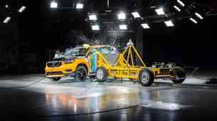 Predstavljamo: Volvo Vision 2020