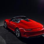 Porsche 911 Speedster naprodaj z odprtjem avtomobilskega salona v New Yorku (foto: Porsche)