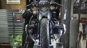 Se BMW podaja v spopad z Harleyjem?