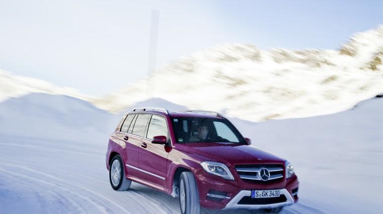 V Nemčiji odkrili nove goljufive dizle (foto: Daimler AG)