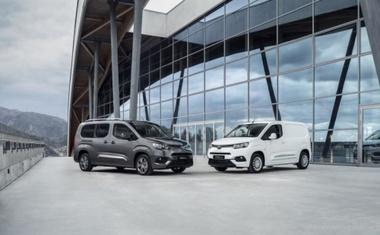 Toyota ProAce City prinaša svežino v povečano družino štirih
