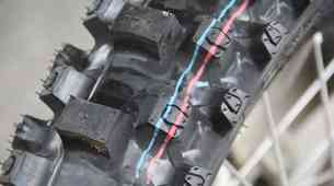 Testirali smo: motokros pnevmatika Dunlop MX33
