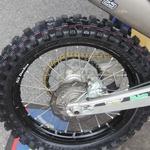 Testirali smo: motokros pnevmatika Dunlop MX33 (foto: Dare Završan)