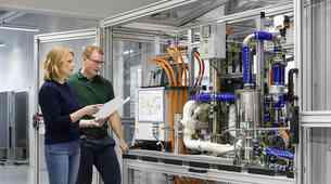 Bosch se pripravlja na masovno proizvodnjo gorivnih celic