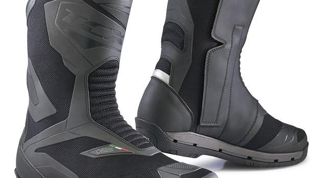 Škornji TCX, Clima Gore Tex Surround (foto: TCX)