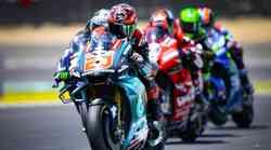MotoGP, VN Španije: Mladci v napadu