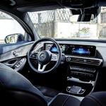 Mercedes EQC je (končno) rojen, znane so cene (foto: Daimler AG)