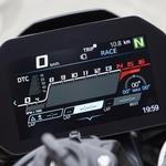M - športnost in prestiž (foto: Bmw Motorrad)
