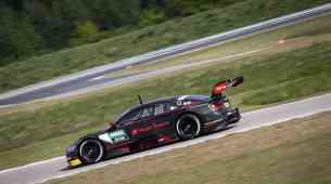 Andrea Dovizioso bo sedel v dirkalnik DTM