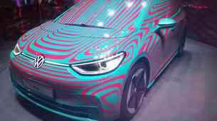 Volkswagen ID.3: cena v Sloveniji od 23 tisoč evrov, lahko ga že naročite